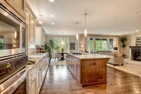 Open Floor Plans Homes by Pics Of Open Floor Plans Home Design