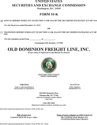 OLD DOMINION FREIGHT LINE, INC. - PDF Old Dominion Tracking Keeping Up With Technology And Tesla Is Ooing Challenge For Class 8 Sales Continue To Rise In October Post 316 Gain California Shippers Face Trucking Surcharge Wsj Firm Tries Cut Night Glare From Lights At Gnville Moving Some Prefer Doing Their Taxes Driving A Moving Truck Aftership Woocommerce Wdpressorg Wwwodfl4uscom Log Into Freight Line Account Inc United States North Carolina Opens Pennsylvania Terminal Transport Topics Semitractor Trailers Doubles On