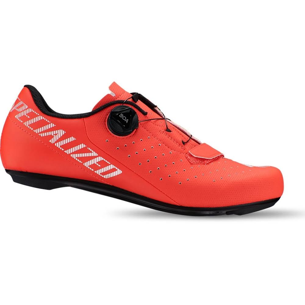 Specialized Torch 1.0 Road Shoe Rocket Red 2020: 44