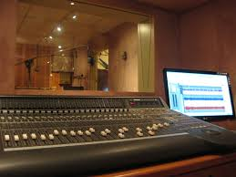 Rainbow Recording Studio