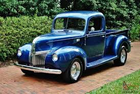 Extraordinary 1941 Ford Pick Up Outstading Fully Restored Very Rare ... 1941 Ford Pickup For Sale 103127 Mcg Classictrucksvintageold Carsmuscle Carsusa Truck Sold Flatbed Ca Youtube 1940 Rod Streetside Classics The Nations Trusted Listing Id Cc918179 Classiccarscom Pickup Hopped Up Original Flathead V8 C4 Auto Flato Dressed To Impress This Has All The Right Stuff Pu Pick Up Hot Pro Street Low Rider Classic Rat