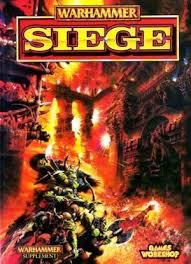 siege a warhammer siege abebooks