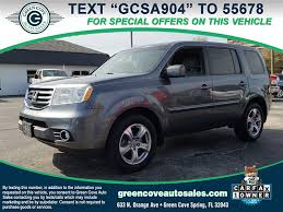 100 Craigslist Green Bay Cars And Trucks By Owner Honda Pilot For Sale In Jacksonville FL 32202 Autotrader