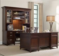 Latitude Executive Home fice Set by Hooker Furniture