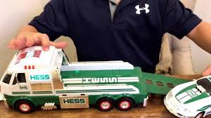 SEE THE NEW 2016 HESS TOY FLATBED TRUCK AND DRAGSTER - Toy ... 2016 Hess Toy Truck And Dragster All Trucks On Sale 2003 Racecars Review Lights Youtube Race Car 2011 Mib Ebay The Toy Truck Dragster With Photo Story A Museum Apopriately Enough On Wheels Celebrates Hess Toy Truck 2 Race Cars Mint In The Box Bag Play Vehicles Amazon Canada 25 Best Trucks Ideas Pinterest Cars Movie