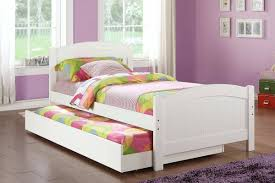 Twin White Bed by Ideal Twin Over Twin Bunk Bed With Trundle Twin Bed Inspirations