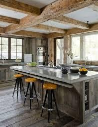 cuisine fait maison ilot de cuisine fait maison 3 projet de villa avec toit