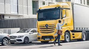 100 Truck Finance Lease MercedesBenz S UK