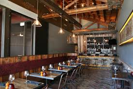 Modern Rustic Interior Design For Restaurant Google