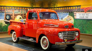 1950 Ford F1 For Sale Near Orlando, Florida 32837 - Classics On ... 1950 Ford F3 Wrapup Garage Squad Pickup F1 Stock 387592 For Sale Near Columbus Oh Pickup Truck Ocean Park Hot Rod Show South Flickr Truck Interior Annie F47 S35 Monterey 2016 491950 Ford Truck Title In Hand F100 Sale Classiccarscom Cc1078567 File1950 Truckjpg Wikimedia Commons Top Speed U0429 Maxmotive F150 Hotrod 51 52 53 54
