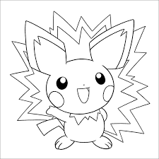 Pokemon Coloring Add Photo Gallery Pages Pdf