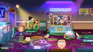 100 La Casa Bonita From Dusk Till Guide South Park The Fractured