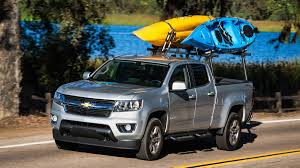 100 How To Lower A Truck 2018 Chevy Colorado 4WD LT Finally A Midsized Truck That Isnt