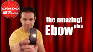 Drown Smashing Pumpkins Bass Tab by The Amazing Ebow Ebow Plus Guitar Effect Demo Review Youtube
