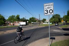 Council Members Consider Ways To Lower Neighborhood Speed Limits | KUT Speedway Truck Stop On I 75 Quick Trip 1980 Hess Toy Commercial Youtube Thanksgiving By Allison Swaim The Worlds Most Recently Posted Photos Of 2015 And Truckstop Wwwloves Llc Wikipedia Intertional Pilot Flying J Travel Centers 7eleven I37 Exit 130 Stopservice Directory