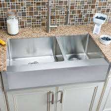 Double Farmhouse Sink Ikea by Kitchen Captivating Apron Sink For Modern Kitchen Decor