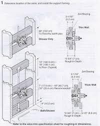 Kohler Villager Tub Specs by Help With Kohler Mistos Install Terry Love Plumbing U0026 Remodel