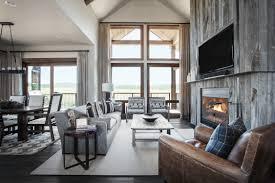 100 Mountain Modern Design Utah Style Spotlights Victory Ranchs