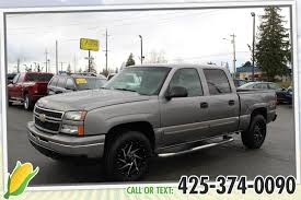 100 2007 Chevy Truck For Sale Used Chevrolet Crew Cab Pickup Or Extended Cab Pickup For