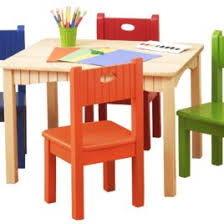Kidkraft Star Childrens Table Chair Set by Kids Tables And Chairs Childrens Table And Chair Sets In Table