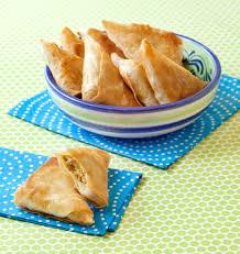 recette cuisine marocaine facile briouates au thon et pommes de terre ramadan les meilleures