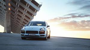 100 Porsche Truck Price The 2019 Cayenne EHybrid Goes Singleturbo Gets Faster