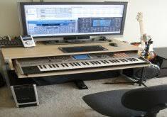 Amazing Bedroom Music Studio Setup Images For U003e Mini Home Recording