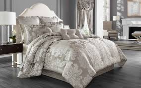 J Queen New York Alicante Curtains by J Queen New York Comforters