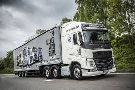 100 Volvo Truck Dealer Locator Updates To Battery Technology Brings Driver Benefits To