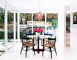 10 Celebrity Dining Rooms You'll Want To Have A Meal In | Brit + Co Celebrity Fniture Designers Cloedginfo Homes Houses Jennifer Anistons House Luxury Master Bedrooms Inside The Most Stylish Tricked Out Chris Brown Rihanna Lifestyle Bet New Home Interior Design Awesome Photos And Tours Architectural Digest Igf Usa Khloe Kardashians Dream In California Pdera Umbria Bedroom Splendid Amazing Alluring Designs