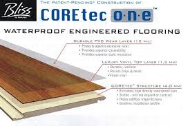 What Is Wood Plastic Composite Enhanced Luxury Vinyl Tile Plank