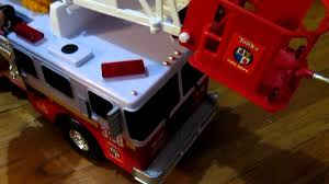 Tonka Fire Truck - YouTube Nashville Fire Department Engine 9 2017 Spartantoyne 10750 Tonka Mighty Fleet Motorized Pumper Model 21842055 Ebay Apparatus Photo Gallery Excelsior District Spartans Rescue Helicopter Large Emergency Vehicle Play Toy 12 Truck With Light Sound Kids Toys Titans Big W Tonka Classics Toughest Dump 90667 Go Green Garbage Truck Side Loader Youtube Walmartcom Tough Recycle Garbage Battery Powered Amazon Cheap Find Deals On Line At