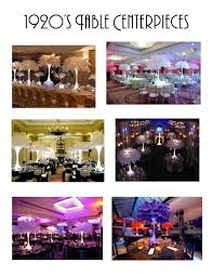 Interior Design 1920s Party Theme Decorations 20s Party