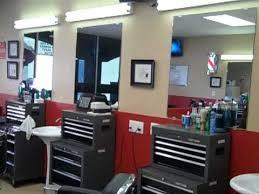 Inside The World Famous Flawless Barber Shop Corpus Christi TX