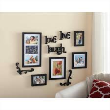Often Much Decor Live Love Laugh Metal Wall Art Well In Most Recently Released