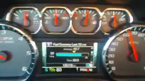 Chevrolet Silverado 2014 MPG. 5.3 MPG. 2014 Chevy. - YouTube Ford Pickup F150 Automotive Advertisement Tough New 1980 More Efficient Trucks Will Save Fuel But Only If Drivers Can Chevrolet S10 Questions What Does An Automatic 2003 43 6cyl Ram 1500 Vs Hd When Do You Need Heavy Duty A Additive Give You Better Economy With Proof Youtube Best Pickup Truck Buying Guide Consumer Reports Making Isnt Actually Hard To Wired How To Get Gas Mileage Out Of Your Car 2017 Improve Old School Ask The Auto Doctor Finally Goes Diesel This Spring With 30 Mpg And 11400