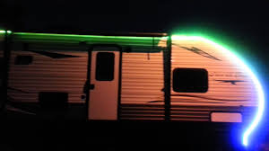 RV LED LIGHT STRIPS - YouTube Awning Light Rvs S Exterior Strip Lighting Airstream Ums Rv Led Lights Camping Fxible Dc Retrofit Led Rv Service Centre Twoomba Motorhome Adhesive Strips Europe By Camper 6 Party Recprocom Singlecolor Leds For Rvs Campers And Trailers For Unique Home Designs Image Of On My Underneath The Also New Outside Lights Patio Area Youtube Installing An Light Tech With Rvrob Owls Lawrahetcom