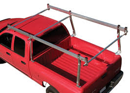 100 Truck Bed Door Toyota Tacoma Racks Van Racks Contractor Self