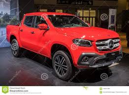 Mercedes Benz X-Class Luxury Pickup Truck Editorial Image - Image Of ... New Mercedesbenz Xclass Pickup News Specs Prices V6 Car 2018 Xclass Powerful Adventurer Midsize Truck Wikiwand Yes Theres A Mercedes Truck Heres Why Review We Drove New Posh The Potent Confirmed Auto Express What Not To Say When Introducing Pickup X Ready Roll But Not In Us Fox News Revealed The Of Trucks Finally Revealed Motor Trend Canada Reveals And Spec For Raetopping X350d