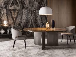 100 Minotti Dining Table MORGAN Round Table By Design Rodolfo Dordoni Kitchen