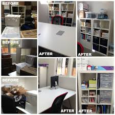 Bay Area Home Office Organization More Time For You