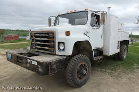 1980 International 1854 Service Truck | Item DB1308 | SOLD! ... West Auctions Auction Liquidation Of Pacific And Shasta 2001 4700 Intertional Service Truck Trucks Over 1 Ton Irl Centres Cv Series 1998 9200 Mack 1995 Truck 1980 1854 Service Item Db1308 Sold 2009 Durastar En Online Proxibid Dallas Commercial Dealer New Used Medium 2005 Intertional 4300 Flatbed Madison Fl Mechanic Utility Its Uptime