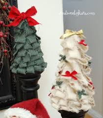 Christmas Tree Books Diy by 17 Diy Instructions And Ideas To Make A Christmas Tree With Books