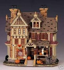 Lemax Halloween Village 2017 by 383 Best Holiday Hints Halloween Village Images On Pinterest