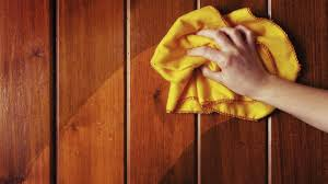 Hardwood Floor Buffing Compound by How To Wax Buff And Polish Hardwood Floors