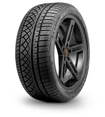 ExtremeContact DWS - 255/45R20 105W Tire | Continental
