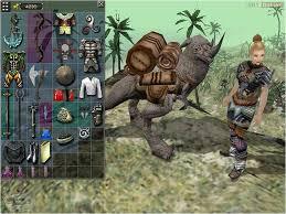 dungeon siege i dungeon siege legends of aranna screenshots gallery