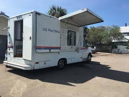 Mobile Post Office Opens In Cedar Key After Hurricane Hermine's ... Usps Mail Truck Stock Photos Images Alamy Post Office Buxmontnewscom Indianapolis Circa May 2017 Usps Trucks July The Berkeley Post Office Prosters Cleared Out In Early Morning Raid Other Makes Vintage Step Vans Pinterest Says It Will Try To Salvage Some Mail After Fire Local Truck New York Usa Us Vehicle Photo Charlottebased Spartan Motors Will Build Cargo Vehicles For Postal Trucks Hog Parking Spots Murray Hill February