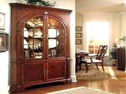 Dining Room Hutch Corner Medium Size Of Winsome 7