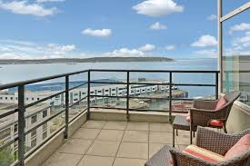 100 Seattle Penthouse Olympus Puget Sound 3 BD Vacation Rental In WA